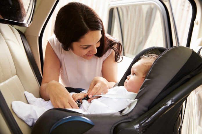 free car seat inspections in Tampa Bay